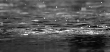 Un début de mois d'août sous la pluie