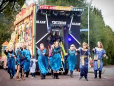 Wagens uit Brabantse carnavaloptochten gehaald: 'Het ging om honderden flesjes bier'