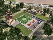 Historie herleeft op oud kloosterterrein Sibculo: kleinschalig bouwplan zet vaart achter ontwikkeling