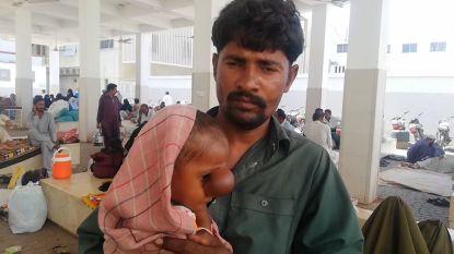 Ouders spenderen al hun spaargeld om zoontje van zeldzame ziekte te redden
