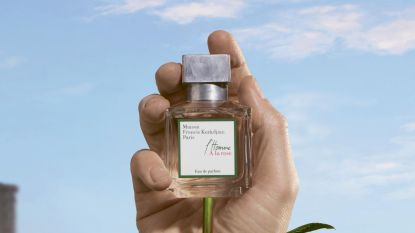 """Francis Kurkdjian maakt mannenparfum dat ruikt naar rozen: """"Wat vandaag 'mannelijk' is, was dat tien jaar geleden niet"""""""