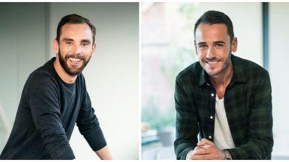 """Christophe & Nick zijn het eerste homokoppel in 'Blind Getrouwd': """"Als door ons één tiener uit de kast durft komen, is het al een succes"""""""