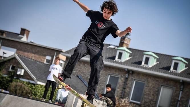 Skateterrein verhuist volgend jaar van Hoogen Pad naar sportsite Meos, en in de winter naar overdekte loods