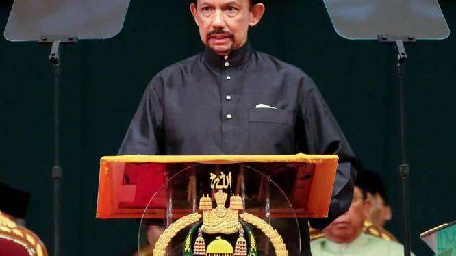 Vanaf nu steniging bij overspel in Brunei door invoering sharia