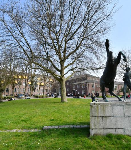 Bataafse Kamp in Hengelo: een inspirerende plek voor kunstenaars, maar hoe lang nog?