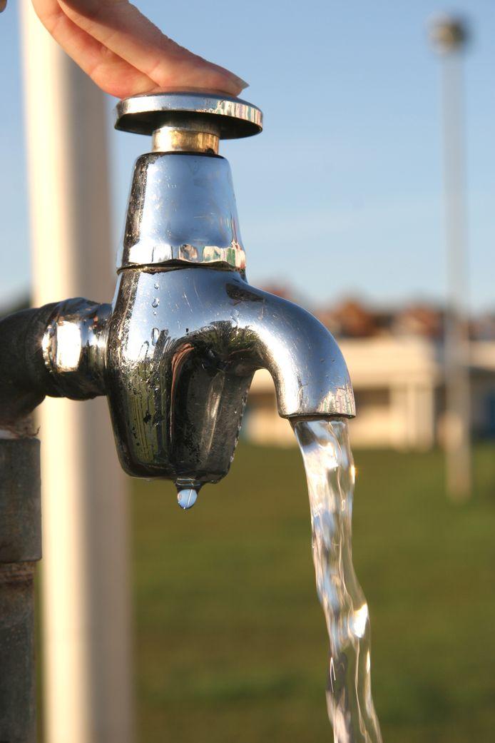 Inwoners van Linter kunnen een subsidie aanvragen voor een regenwaterinstallatie.