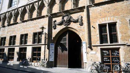 Bibliotheken KU Leuven werken aan afhaalsysteem