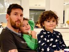 Messi in campagne FIFA en WHO: Kick out Coronavirus