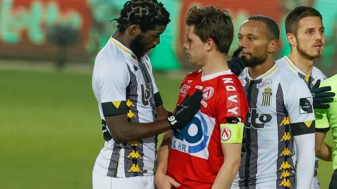"""Vanderhaeghe met gemengde gevoelens na draw van KV Kortrijk in Charleroi: """"Als je niet scoort, win je niet"""""""