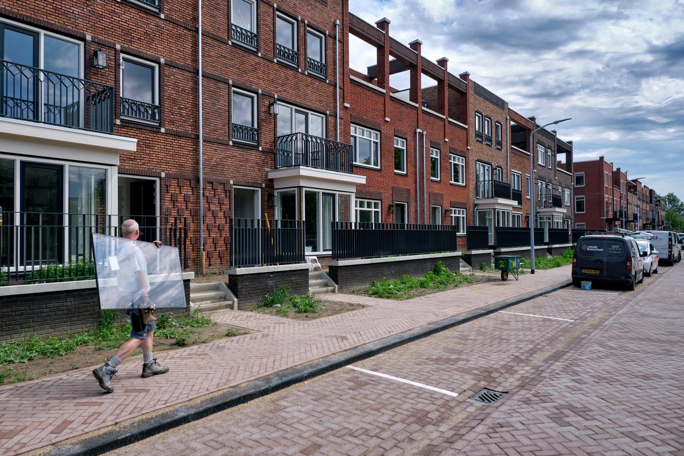 Mogelijk gaat Dordrecht kopers van enkele nieuwbouwwoningen verplichten om ook daadwerkelijk in dat pand te gaan wonen. Als dat gebeurt, is dat bij wijze van proef.