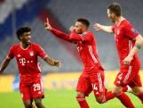 Heersend Bayern München verkoopt Atlético Madrid van Carrasco een oplawaai: 4-0!