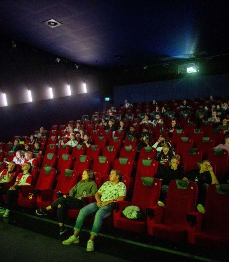 Pathé vertoont niet langer films met Zwarte Piet
