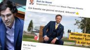 """Kristof Calvo (Groen) hekelt gesponsorde advertentie N-VA: """"De Wever gooit met euro's voor advertenties tegen geldende richtlijnen"""""""