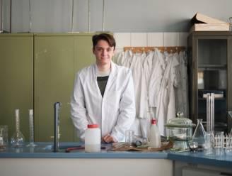 """Xander (17) mag op stage bij gerenommeerd Zwitsers nucleair onderzoekscentrum: """"Ooit hoop ik een baanbrekende bijdrage te leveren aan de wetenschap"""""""