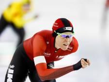 Wennemars haalt uit naar afhakende Ter Mors: 'Blijkbaar beleven wij deze sport anders'