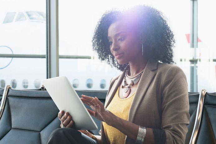 E-readers: hoe lichter, hoe beter.