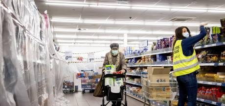 Opeens vonden winkelketens zich 'essentieel': 'Winkeliers zoeken de grenzen op van wat mag, hoe sociaal ben je dan?'