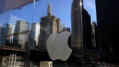 Apple krijgt justitie en beurswaakhond op zijn dak over softwareupdate
