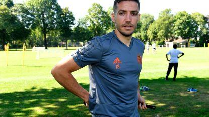 FT België. Sparta Praag wil Chipciu kopen - Antwerp haalt voormalige topkinesist van Anderlecht binnen - U18-ploeg van Sonck verliest met 3-1 van Engeland op stage in Spanje