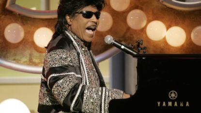 """Muzieklegendes over Little Richard: """"Als ik zijn muziek beluisterde, kon ik God horen"""""""