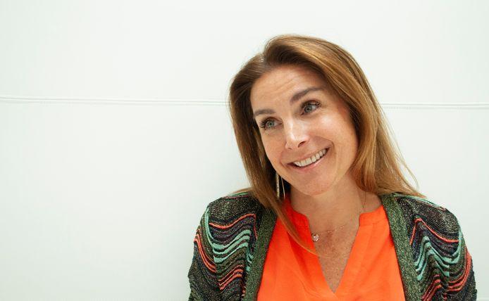 Annemarie van der Velde van WeFurn.