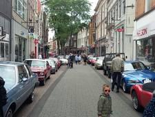 Bijzondere auto's bij Oldtimer Tour Zwolle