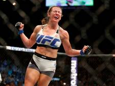 Succesvolle UFC-rentree voor Miesha Tate (34)