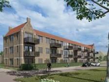 76 nieuwe huurwoningen in Veldhoven erbij