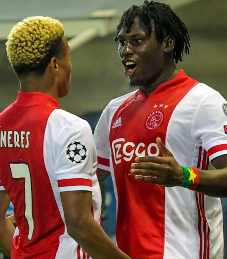 Statistieken | Record gloort voor Daley Blind, Ajax jaagt op 700ste Europese goal