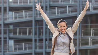 Begin je dag met vijf dingen die succesvolle mensen doen