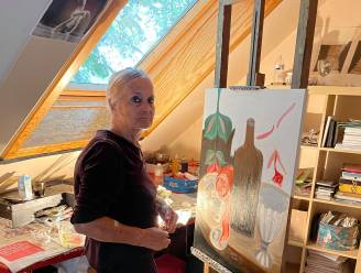 Lieve Van Daele wordt 80 en krijgt een tentoonstelling in galerij van haar zoon Jorg