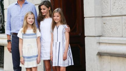 De meest stijlvolle kinderen van royals, op prins George en prinses Charlotte na dan