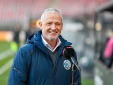 Kan FC Den Bosch nog iets van dit sportieve rampseizoen maken? Trainer Jack de Gier droomt in elk geval van succes