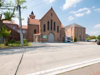 AGION investeert in schoolgebouwen: kerk voor Hagelstein, nieuwe speelplaats voor De Luchtballon