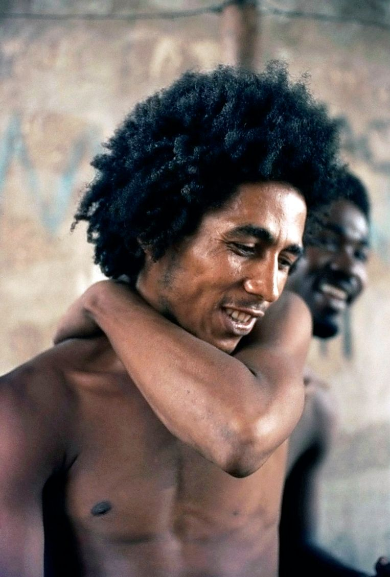 Marley Documentary (USA/GBR-2012) - Kevin Macdonald Caption: Bob Marley Beeld INTERNET