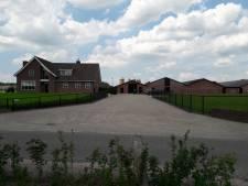 Heukelomse varkensboer Van de Wouw maakt zich op voor nieuwe strijd met gemeente Oisterwijk