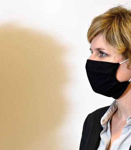 Pollution des broyeurs à métaux: la Ministre prend des mesures, la Ville de Charleroi réagit