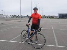 Patrick fietst de Ride voor zijn moeder Lia; Ingrid voor haar vader Adrie: 'Ik denk nog bijna elke dag aan hem'