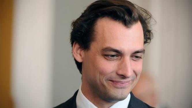 Thierry Baudet, je houdt van hem of je verafschuwt hem