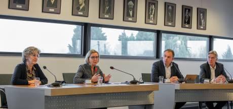 Drutense bestuurders vinden conclusies rapport over mislukte fusie niet wereldschokkend: 'Achterkamertjespolitiek? Nee hoor!'