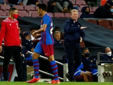 Koeman kan zich met Barça geen nederlaag permitteren bij Cadiz