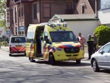 Fietser gewond door aanrijding met auto in Aalten