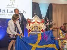 De koning kan niet komen, maar boek over 125 jaar Hotel Landhuis Oldenzaal komt wel in Koninklijke Bibliotheek