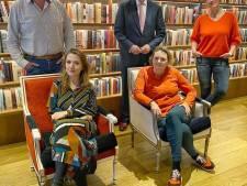 Theo Hakkert in jury Libris Literatuurprijs