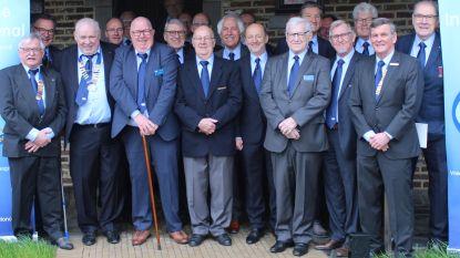 Fifty-One Sint-Truiden viert  haar 700ste  statutaire vergadering