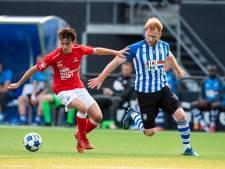 Tijdstip Brabantse derby tussen Helmond Sport en FC Eindhoven gewijzigd, duel daardoor live te zien op ESPN