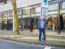 1100 vierkante meter leeg in het Stadshart: Eigenaar Koos Dijkxhoorn wordt er moedeloos van