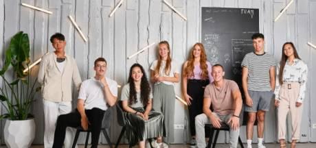 Nieuwe tv-serie 'Real Life': inkijkje in het 'échte' leven van Eindhovense millennials
