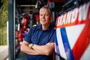 De onzekerheid over de toekomst knaagt, aldus directeur brandweer bij de Veiligheidsregio Rotterdam-Rijnmond Michiel van Kruijsbergen.