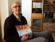Gerrit Kobes gaf oorlog in Goirle een gezicht